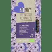 Bio Today Thee organic biologisch silky sleep