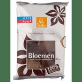 Baronie Chocoladebloemen melk & puur