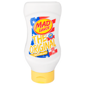 Gouda's Glorie Mad sauce the original