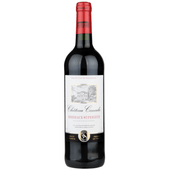 Château Canada Bordeaux superieur 2015