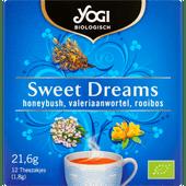 Yogi Tea Biologisch sweet dreams