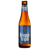 Brugge Tripel bier