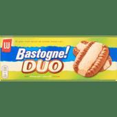 Lu Bastogne duo