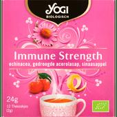 Yogi Tea Biologisch immune strength