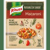 Knorr Natuurlijk macaroni kruidenmix