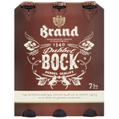 Brand Dubbelbock