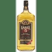 Label 5 Whisky