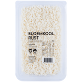 Fresh & easy Bloemkool rijst