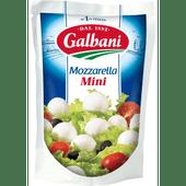 Galbani Mozzarella mini bolletjes
