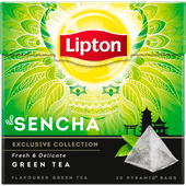 Lipton Green - sencha