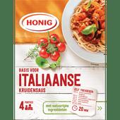 Honig Kruidenmix Italiaanse kruidensaus
