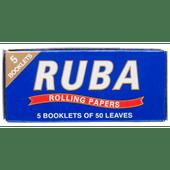 Ruba Vloei 5 pack