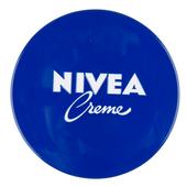 Nivea Crème in blik