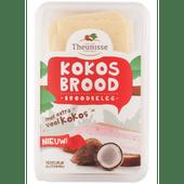Theunisse Kokosbrood met extra veel kokos