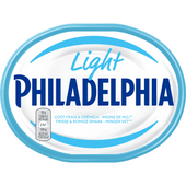 Philadelphia Naturel light