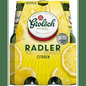 Grolsch Radler citroen 2%