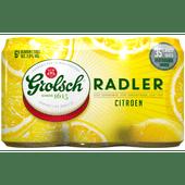Grolsch Radler 2% citroen