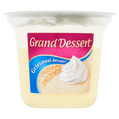 Ehrmann Grand dessert griess