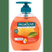 Palmolive Vloeibare zeep hygiëne plus