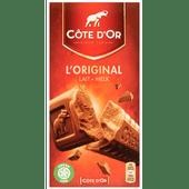 Côte d'Or Chocoladetablet melk