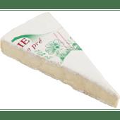 Brie fleur de pre