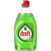 Dreft Afwasmiddel clean & fresh appel