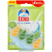 WC-EEND Toiletblok active clean citrus