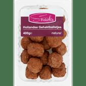 Zwanenburg Hollandse gehaktballen