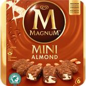 Ola Magnum mini almond 6 stuks