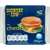 Country Cow Cheddar