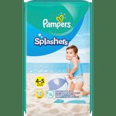 Pampers Splashers maxi zwembroekjes maat 4 -5