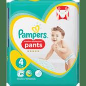 Pampers Premium protection pants maxi maat 4