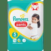 Pampers Premium protection pants junior maat 5