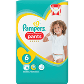 Pampers Premium protection pants xl maat 6