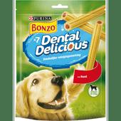 Bonzo Dental delicious