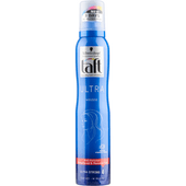 Taft Mousse ultra hold & volume