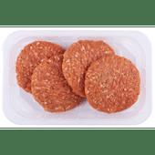 1 de Beste magere hamburgers smoked paprika