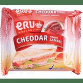 ERU Cheddar 45+ Sambal