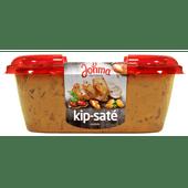 Johma Kip-saté salade
