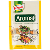 Knorr Aromat navulling