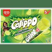 Ola Calippo lime 5 stuks