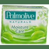 Palmolive Zeepblok naturals olijf 4 stuks