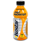 Isostar Fast hydration orange