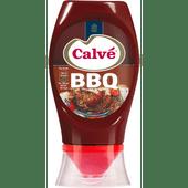Calvé Original BBQ saus squeeze