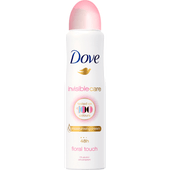 Dove Deospray invisible care invisible care