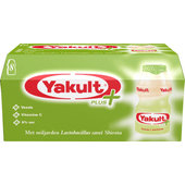 Yakult Drink plus