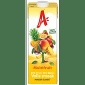 Appelsientje Multifruit minder suiker fruitsuiker