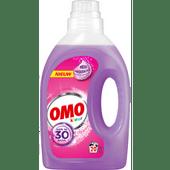 Omo Vloeibaar wasmiddel kleur 20 wasbeurten