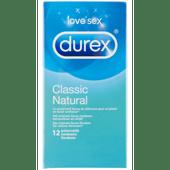 Durex Condooms classic naturel