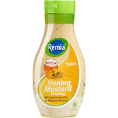 Remia Dressing honing-mosterd